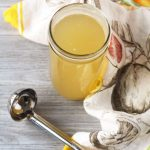Basic Chicken Stock – White Stock