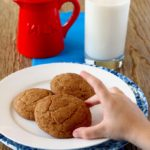 The Best Old Fashioned Snickerdoodles