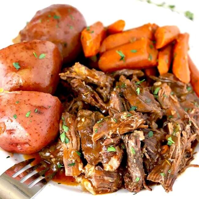 I Tried Ina Garten's Pot Roast Recipe   Kitchn