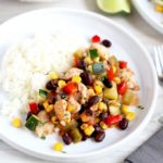 Southwestern Chicken Stew Recipe