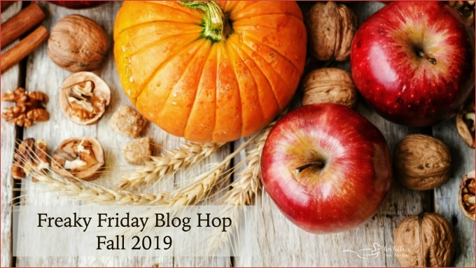 Freaky Friday Fall Edition Banner